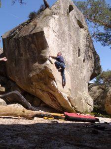 Climbing Coaching